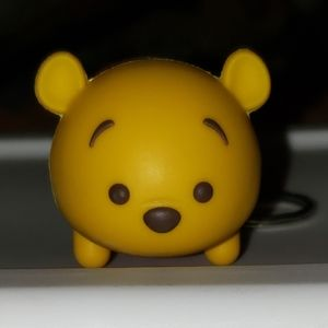 Disney Pooh Bear Keychain